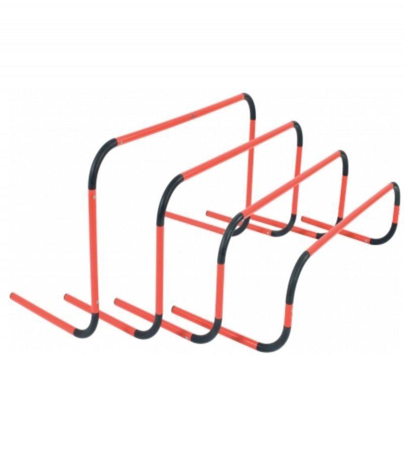 Bounce-Back Hurdles