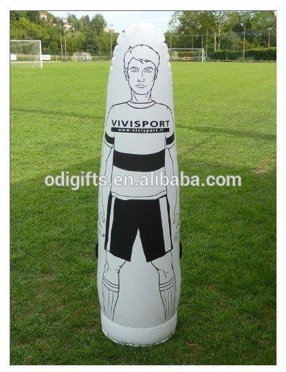 Precision Inflatable Free Kick Dummy
