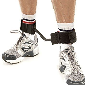 Precision Leg Toner