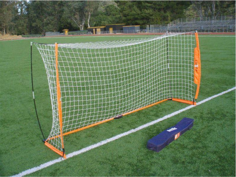 Precision Bownet Football Goal 12 x 6
