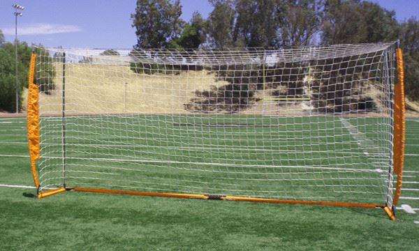 Precision Bownet Football Goal 16 x 7