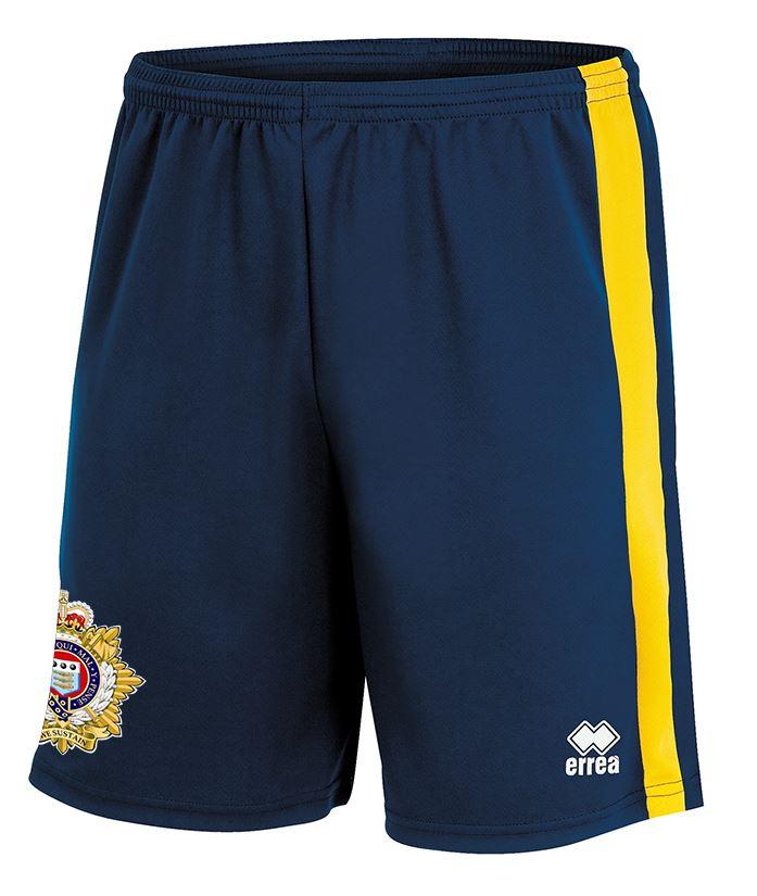 BOLTON Shorts - RLC Basketball