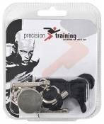 Precision Metal Whistle