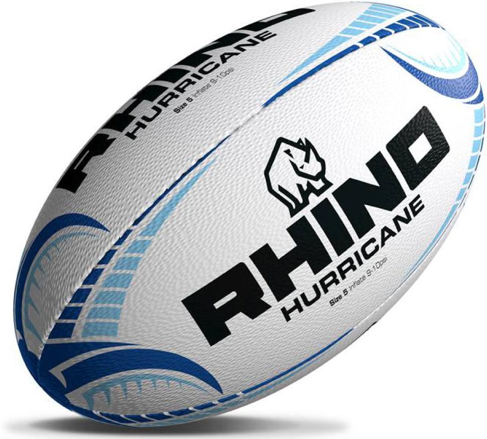 Rhino Hurricane Rugby Training Ball
