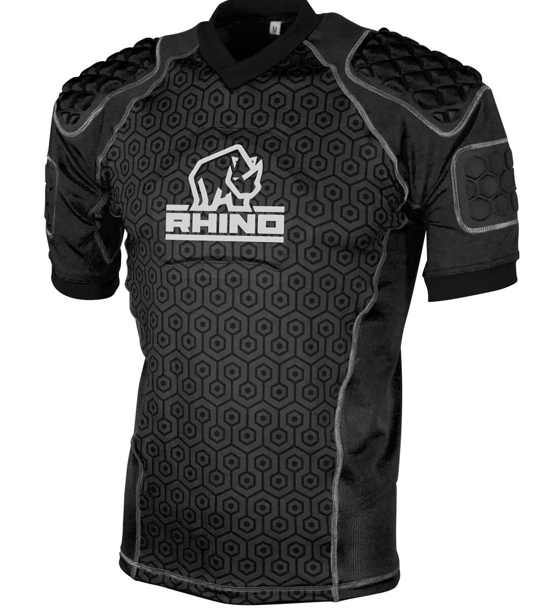 Rhino Pro Rugby Body Protection