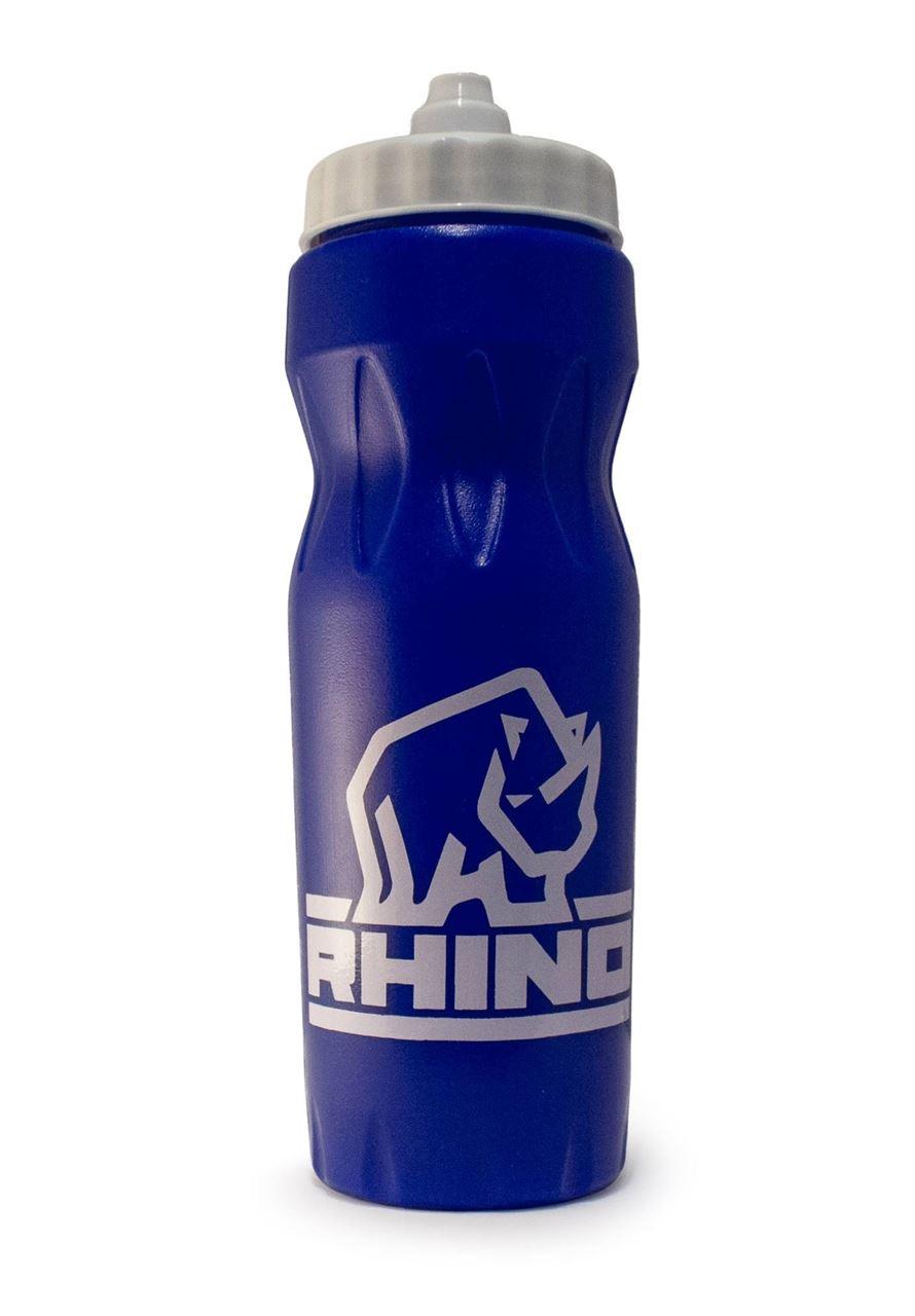 Rhino Rugby Water Bottle