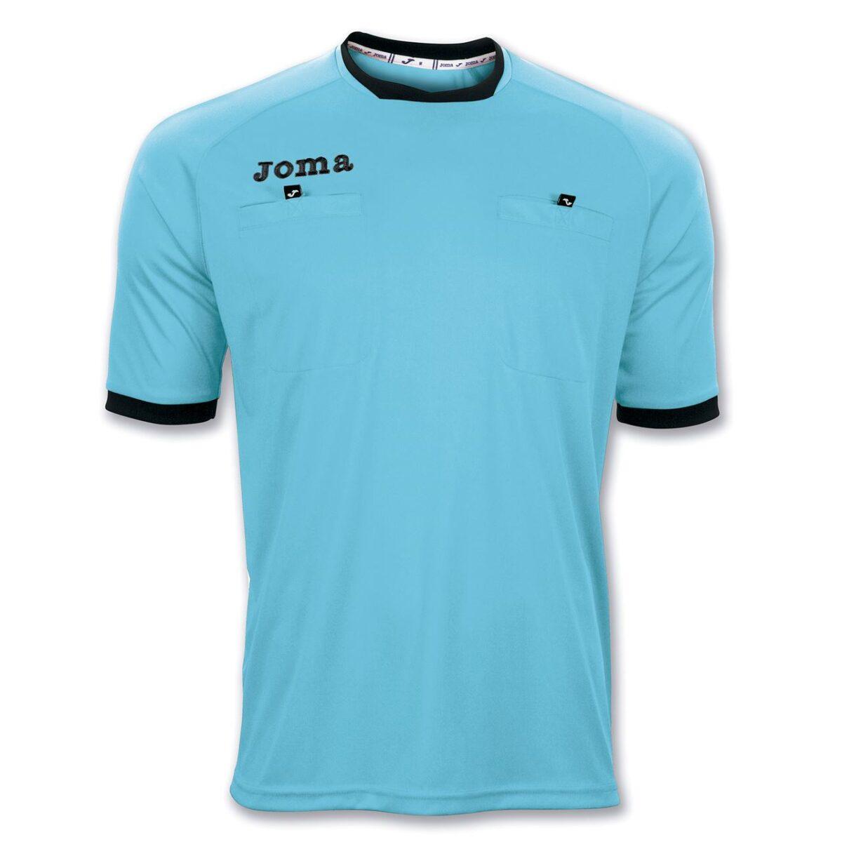 Joma ARBITRO Referee T-Shirt S/S
