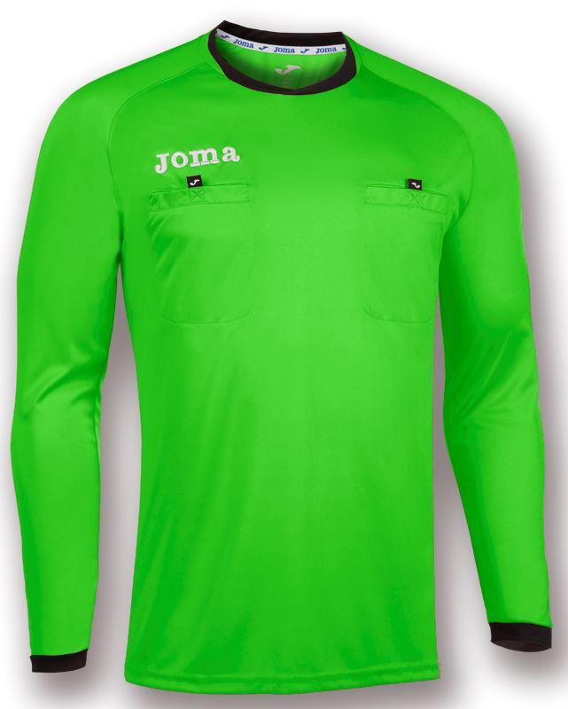 Joma ARBITRO Referee T-Shirt L/S