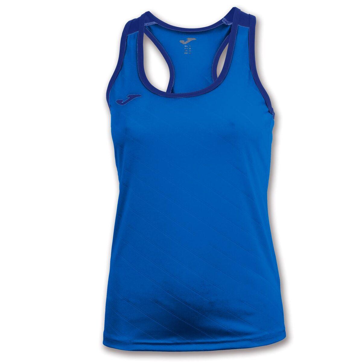 Joma Torneo II T-Shirt Sleeveless Woman Adult 900743