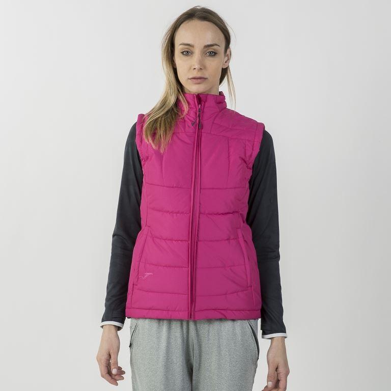 Joma Nebraska Jacket Vest Woman 900393