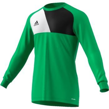Adidas Assita GK Goalkeeper Jersey Junior