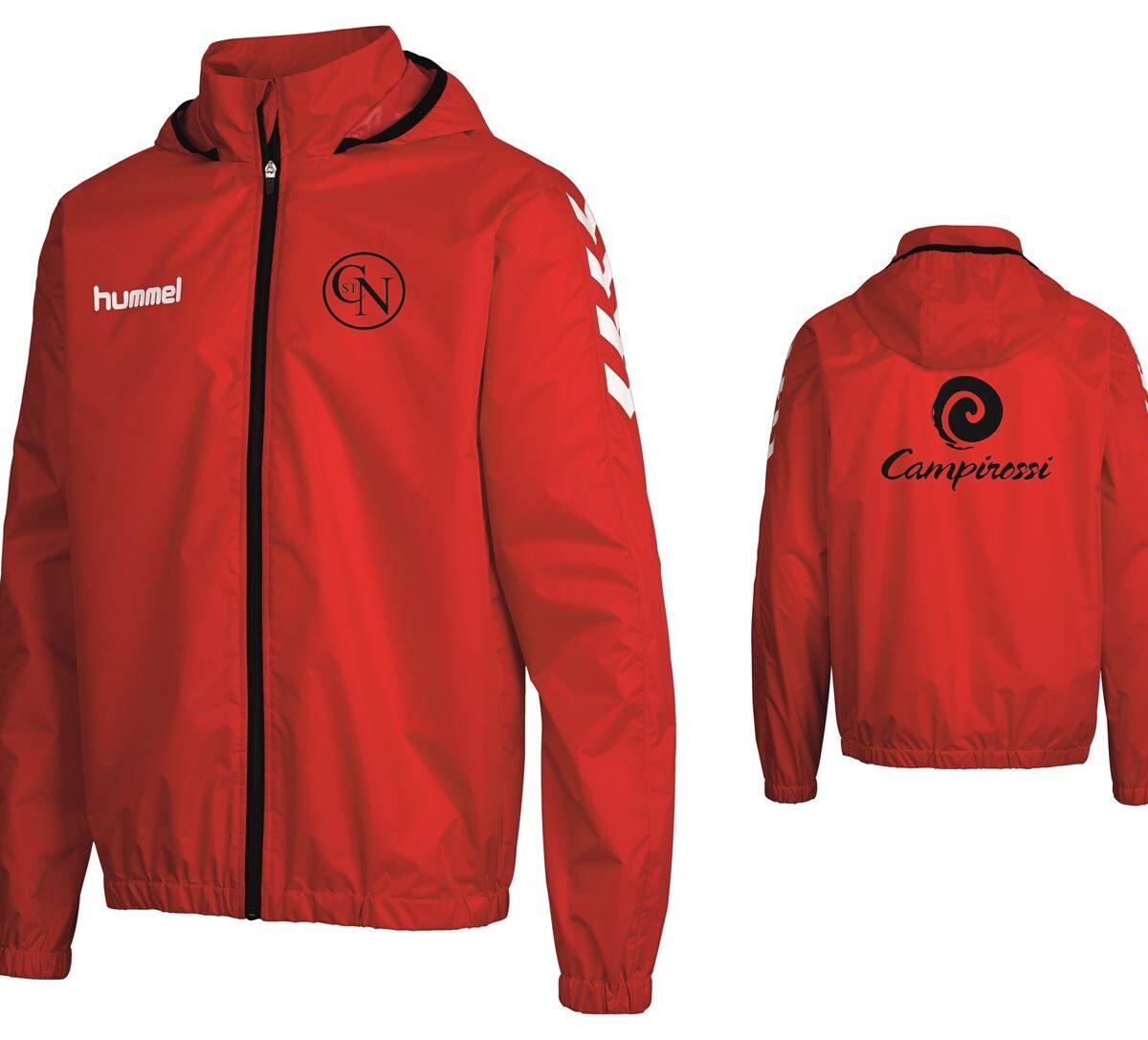 Combe St Nicholas Core Spray Jacket