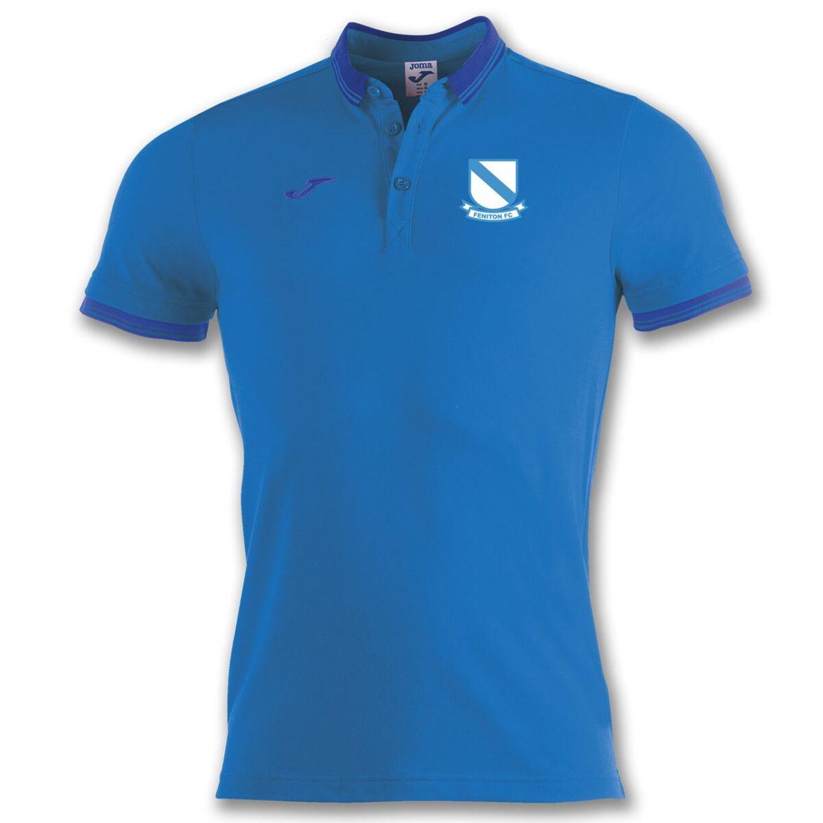Junior Polo Shirt - Feniton FC