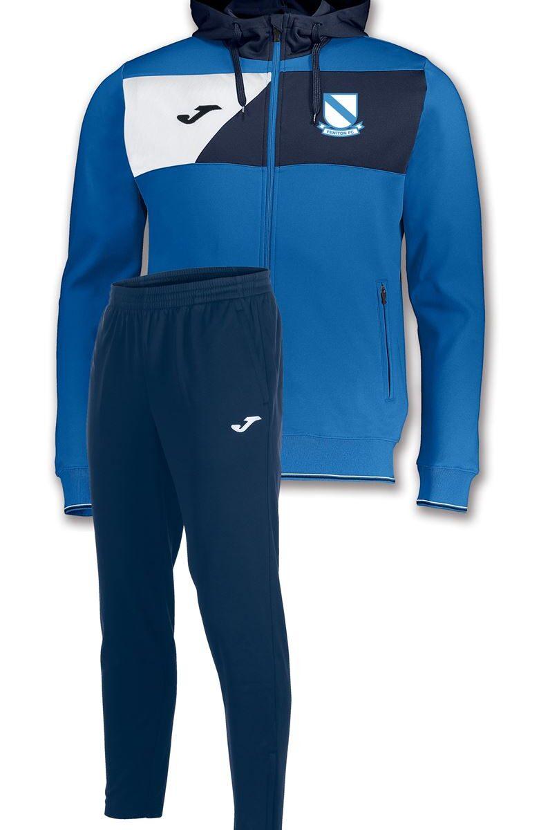 Junior Tracksuit - Feniton FC