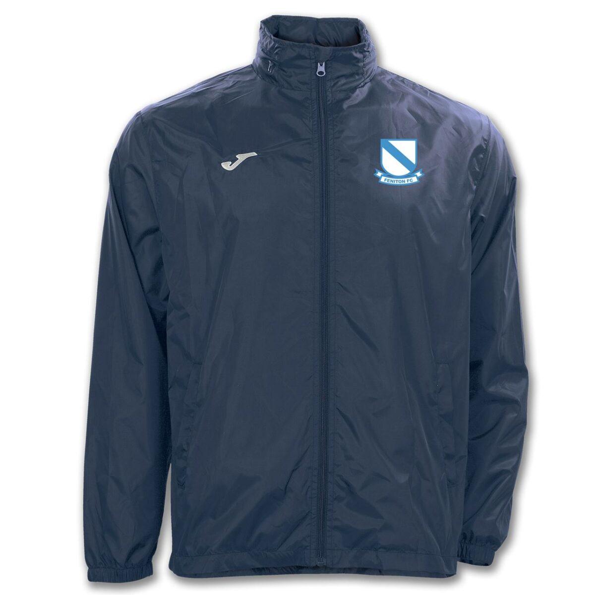 Adult Rainjacket - Feniton FC