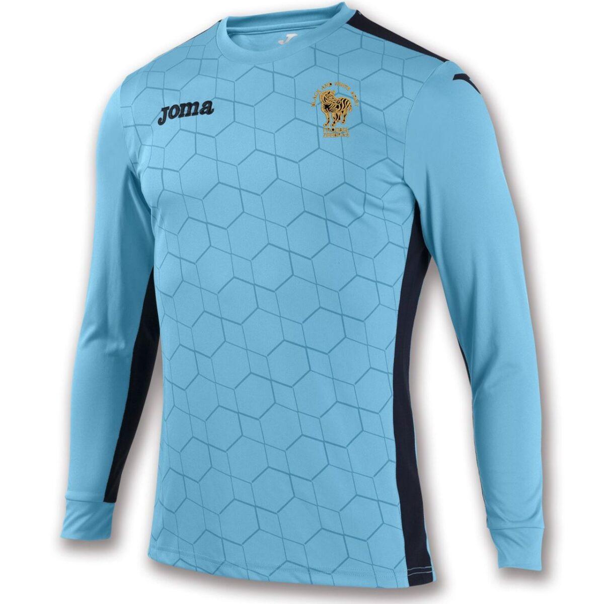 GK Derby II Shirt - Froebel Zeebras FC