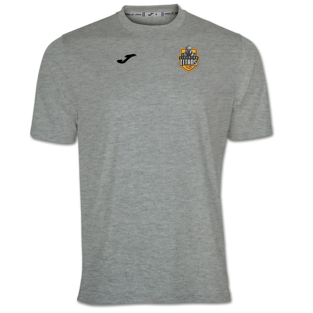 Tiverton Titans Combi T Shirt