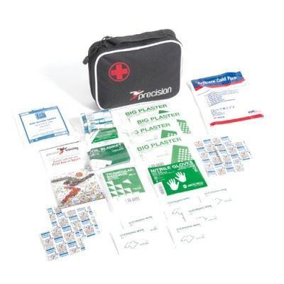 South Devon Referee's Association Precision Training Medi Grab Bag