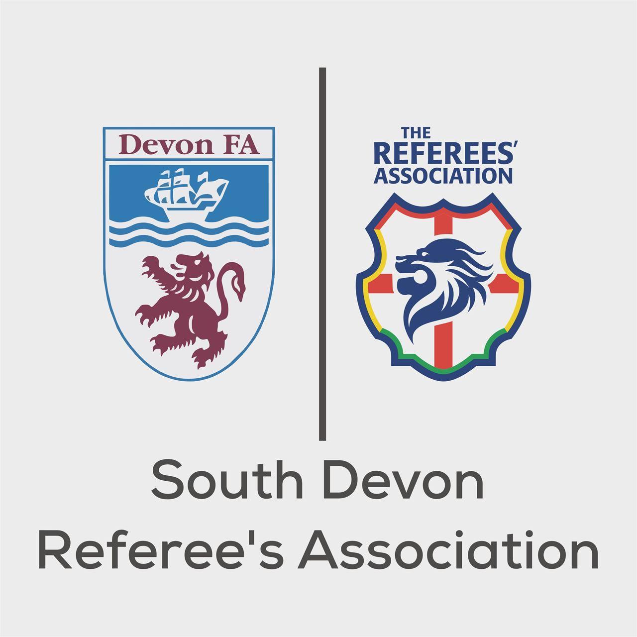Club Image for South Devon Referee's Association
