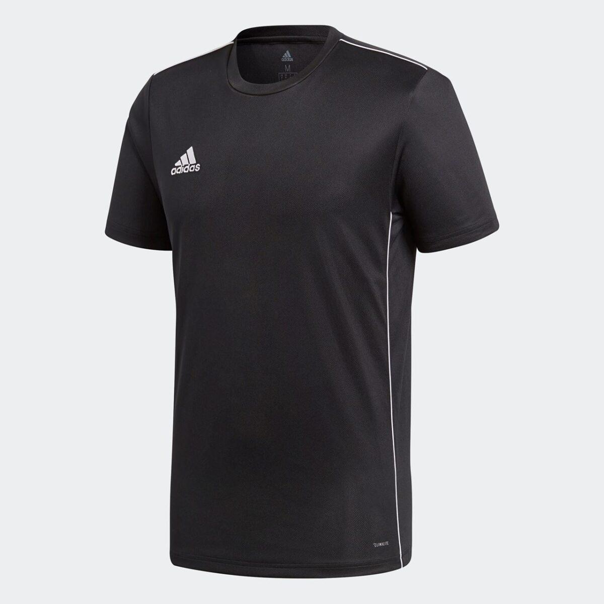 Adidas Core 18 Shirts Junior