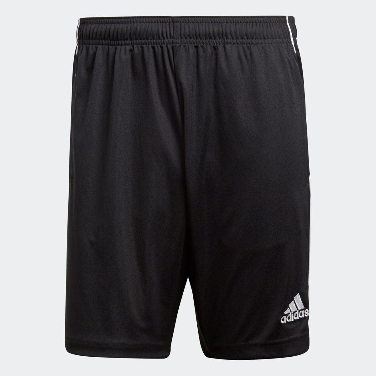 Adidas Core 18 Training Short Junior