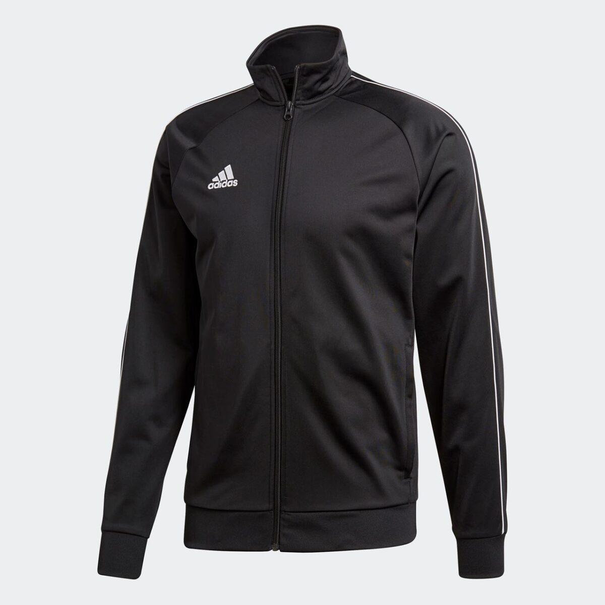 Adidas Core 18 PES Jacket Adult