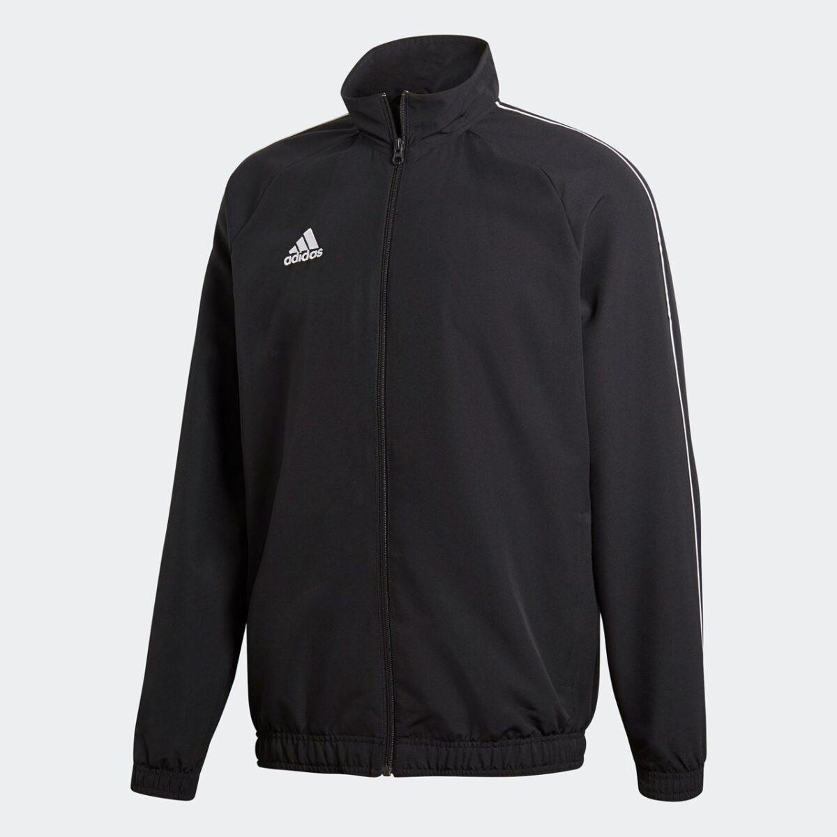 Adidas Core 18 Presentation Jacket Adult