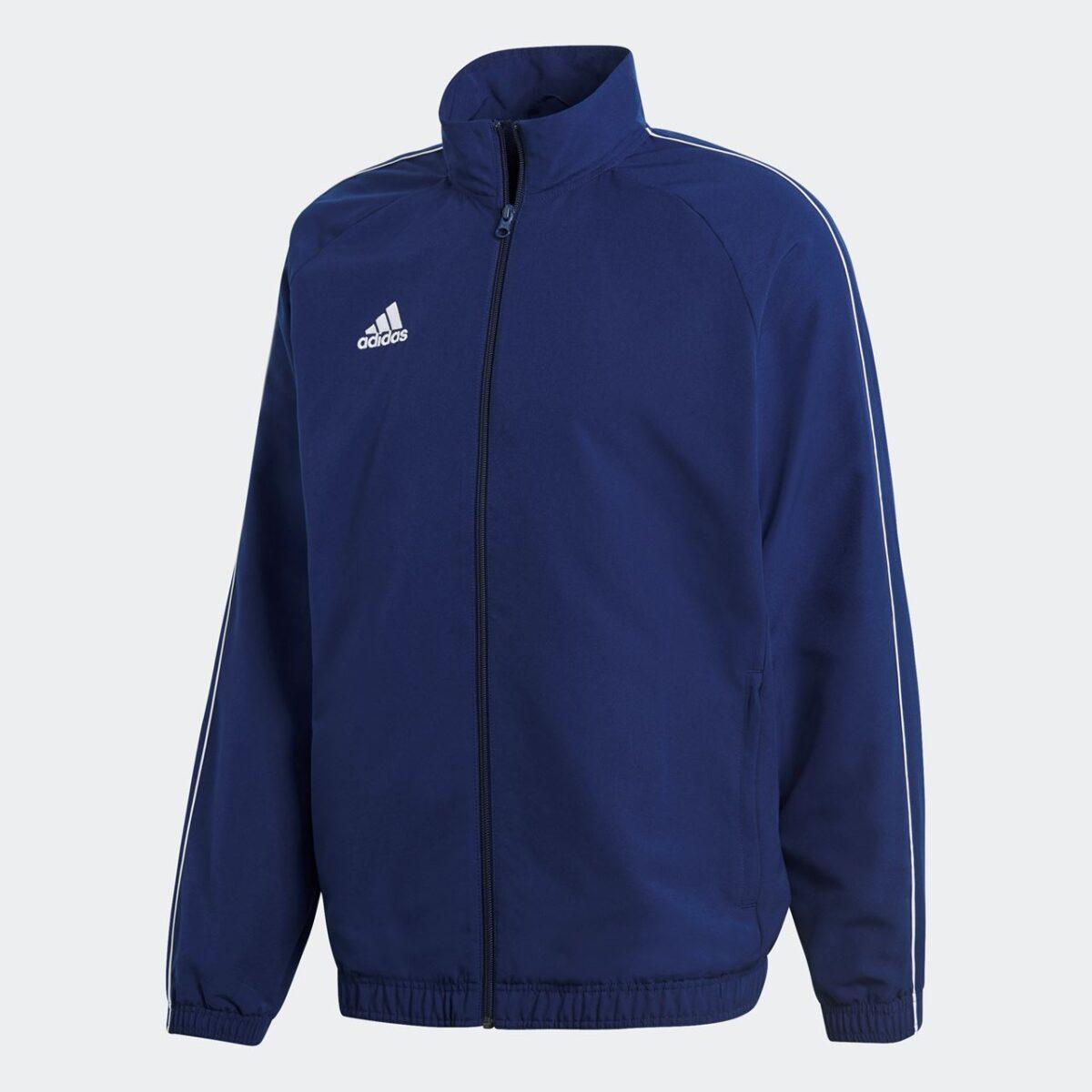 Adidas Core 18 Presentation Jacket Junior