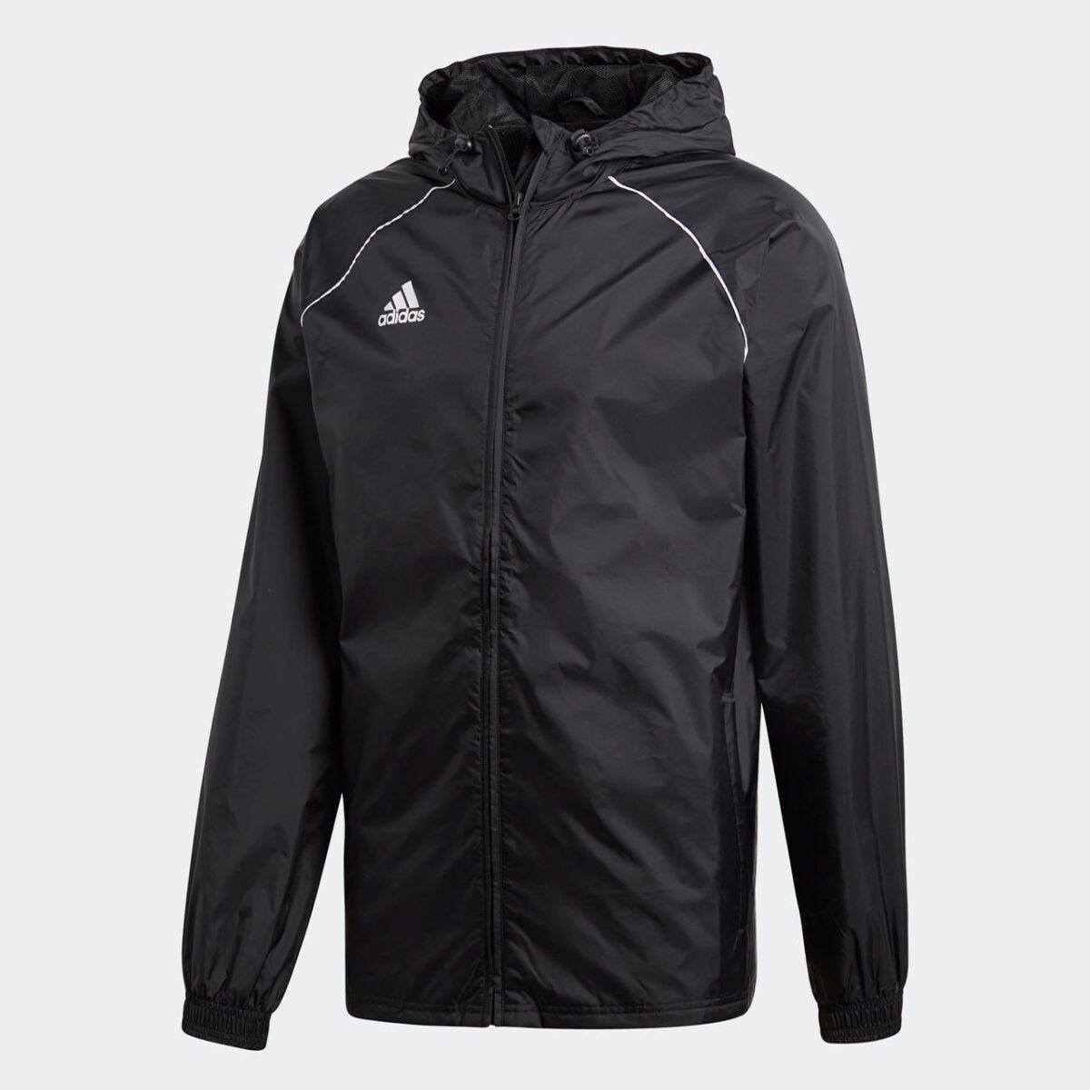 Adidas Core 18 Rain Jacket Adult