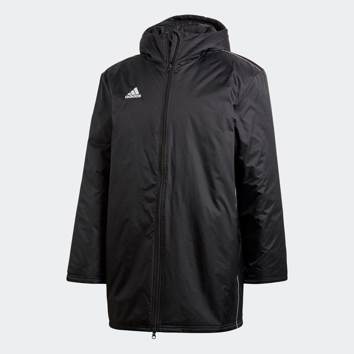 Adidas Core 18 Stadium Jacket Junior