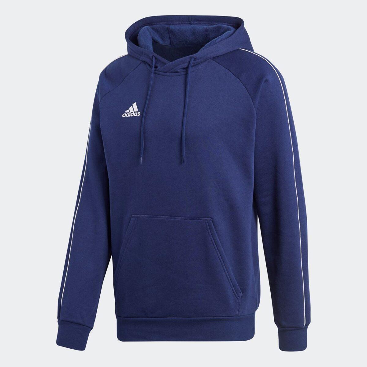 Adidas Core 18 Hoody Junior