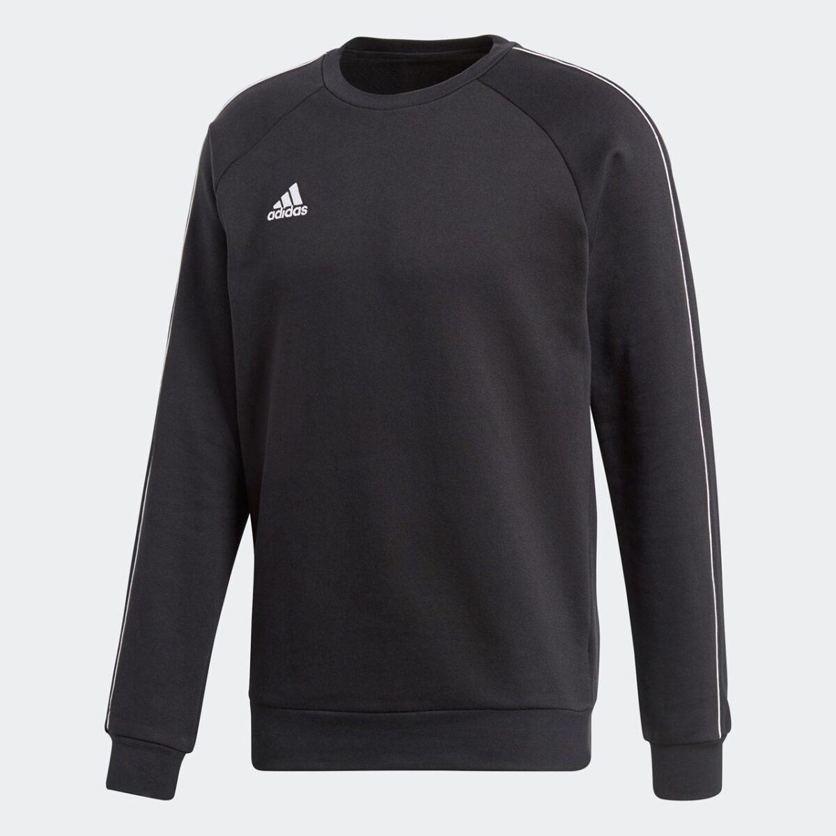 Adidas Core 18 Sweat Top Adult