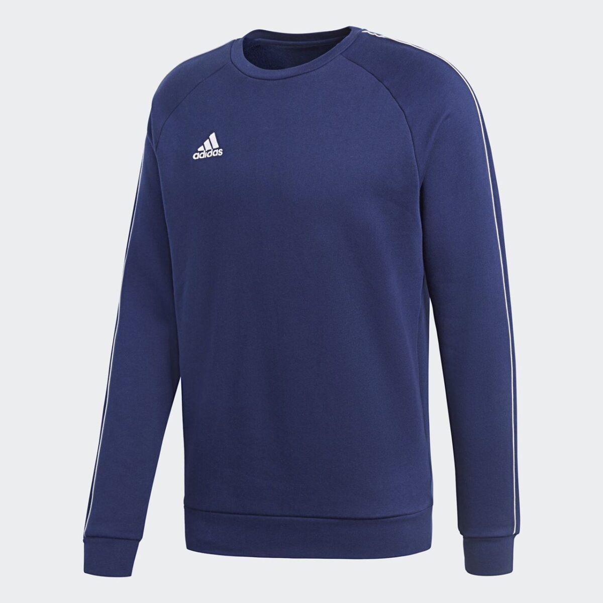 Adidas Core 18 Sweat Top Junior