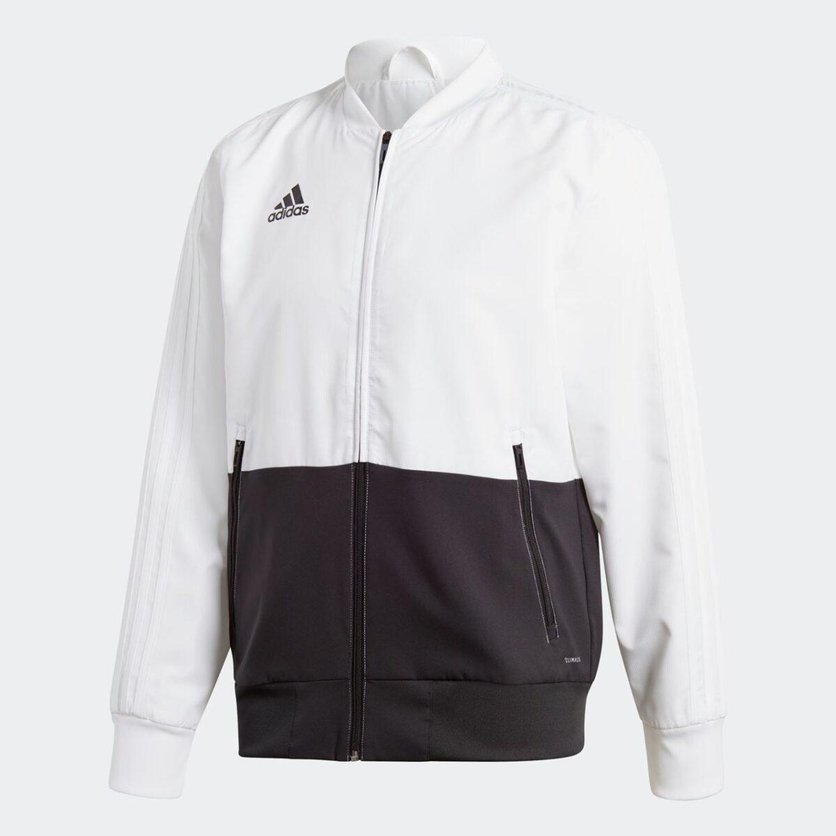 Adidas Condivo 18 Presentation Jacket Junior