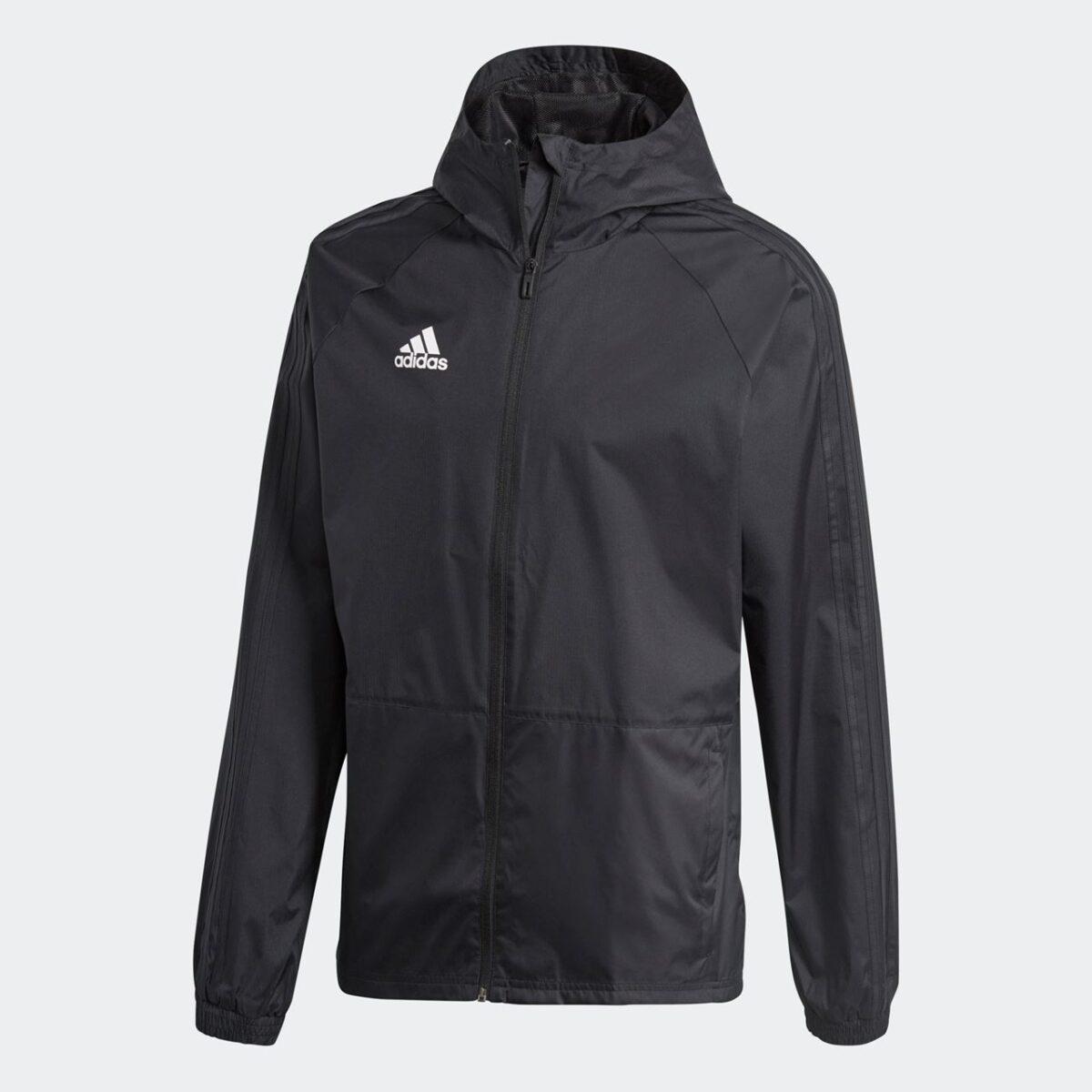 Adidas Condivo 18 Rain Jacket Adult
