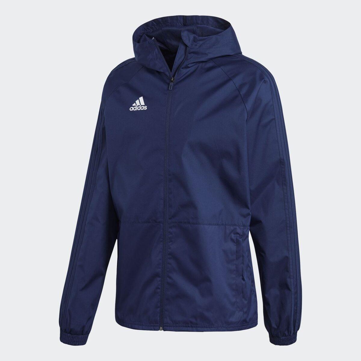 Adidas Condivo 18 Rain Jacket Junior