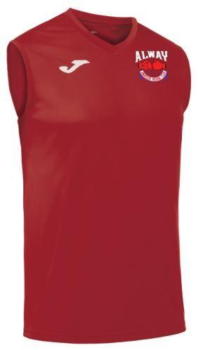 Alway ABC Junior Vest