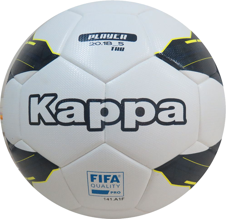KAPPA PALLONE PRO PLAYER 20.1B THB FA - THERMOBOUNDED BALL C