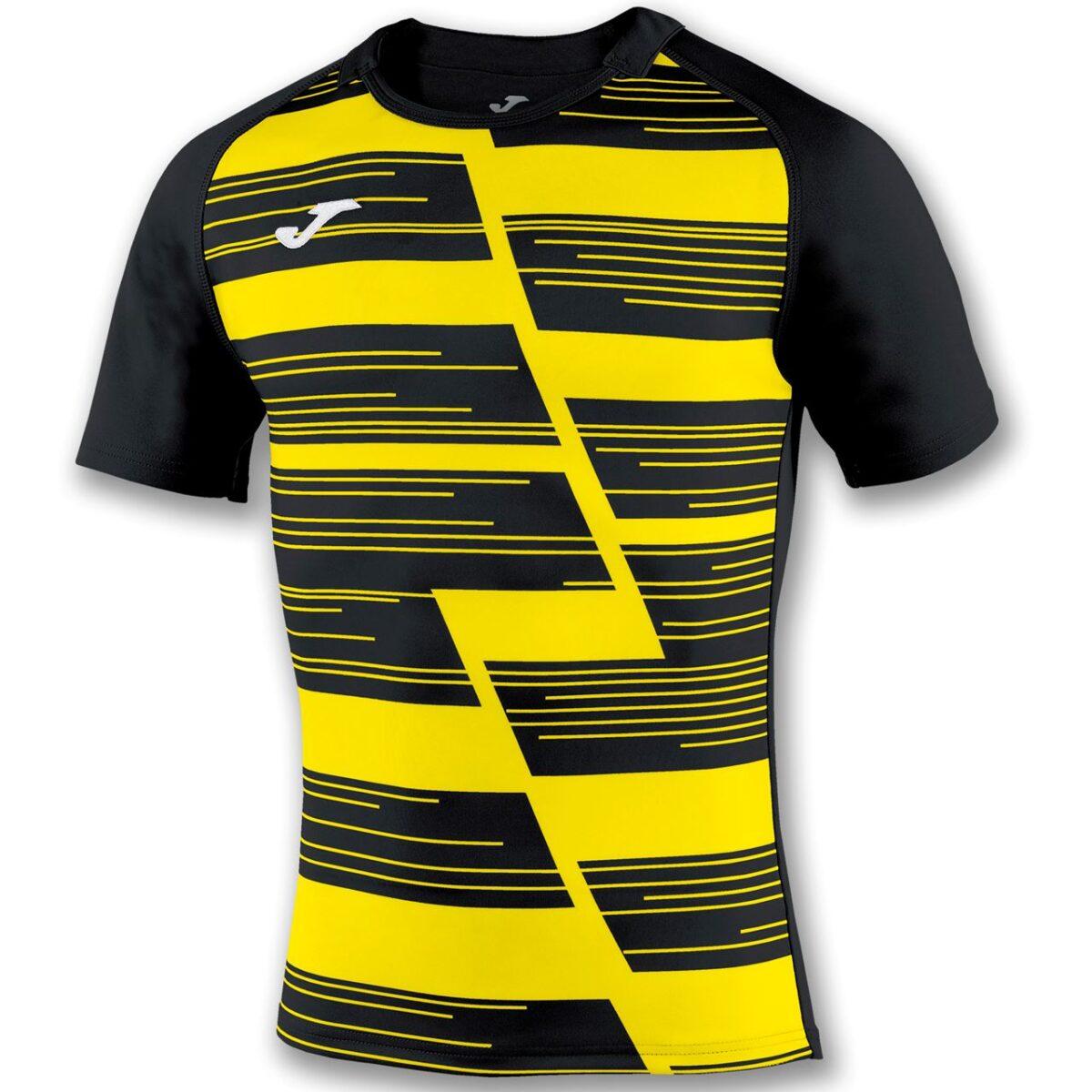 Joma HAKA Junior Rugby Shirt 100960