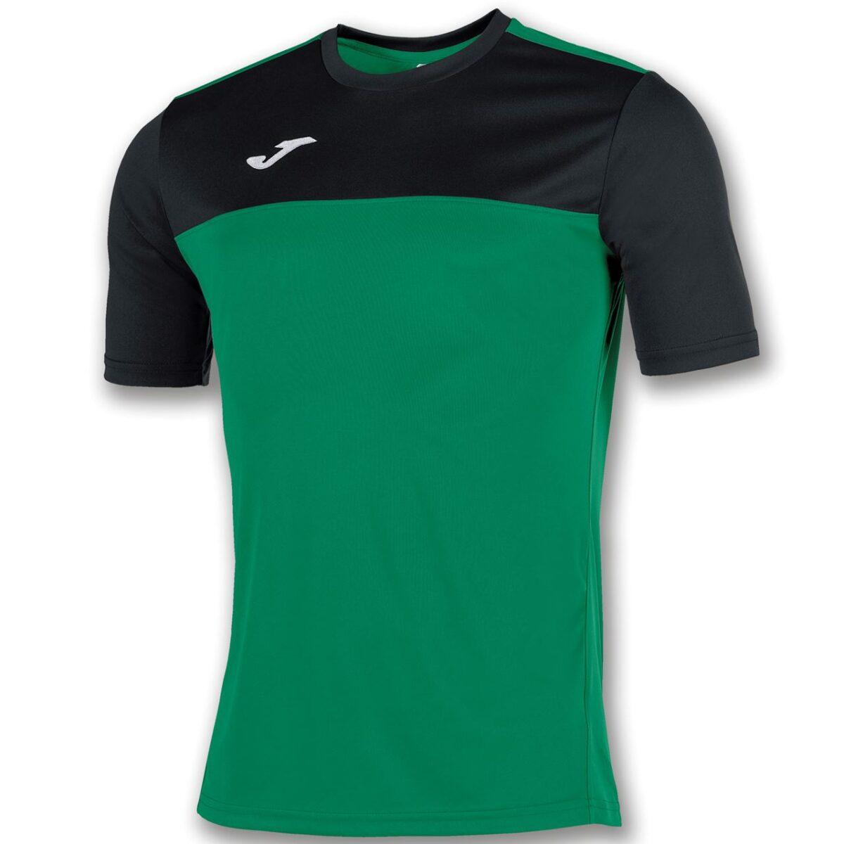 Joma WINNER S/S Junior Football Shirt - 100946
