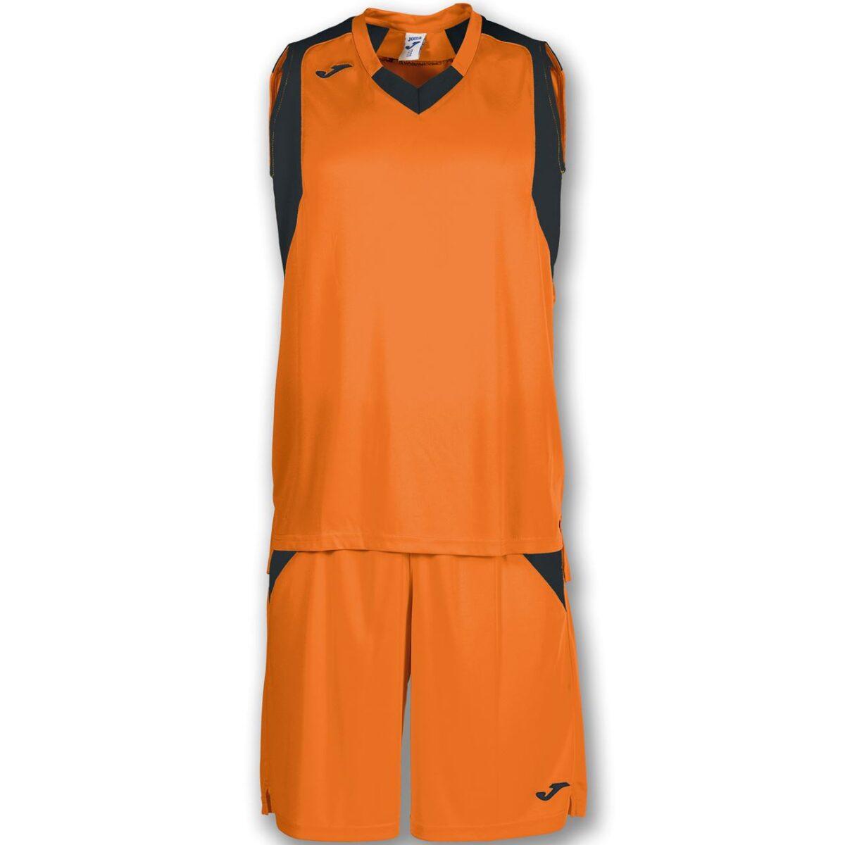 Joma Final Adult Basketball Set 101115