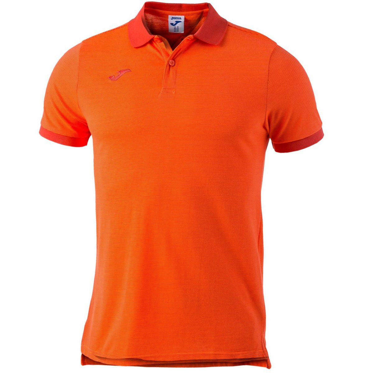 Joma Essential Polo Shirt Adult 101062