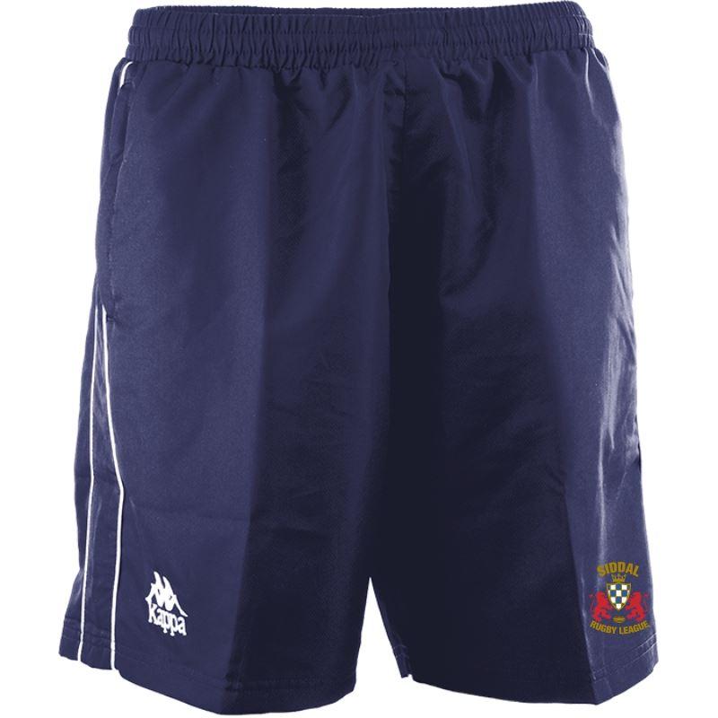 Siddal ARLFC BALBANO Shorts