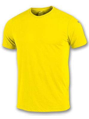 Joma Nimes Combi Cotton Adult T shirt 100913