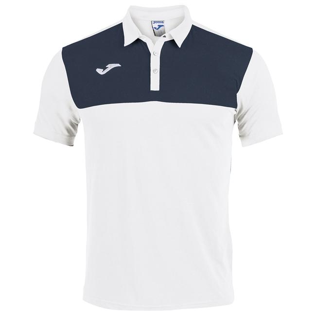 Joma Winner Cotton Polo Shirt 101108 Adult