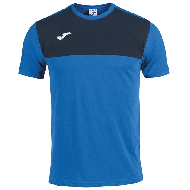 Joma Winner Cotton T Shirt 101107 Adult