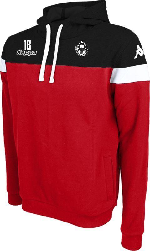 Hatherleigh Youth AFC Hooded Sweatshirt - ADULT