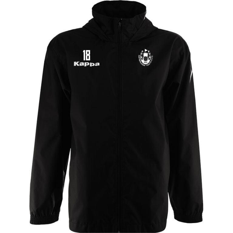 Hatherleigh Youth AFC Rain Jacket - ADULT