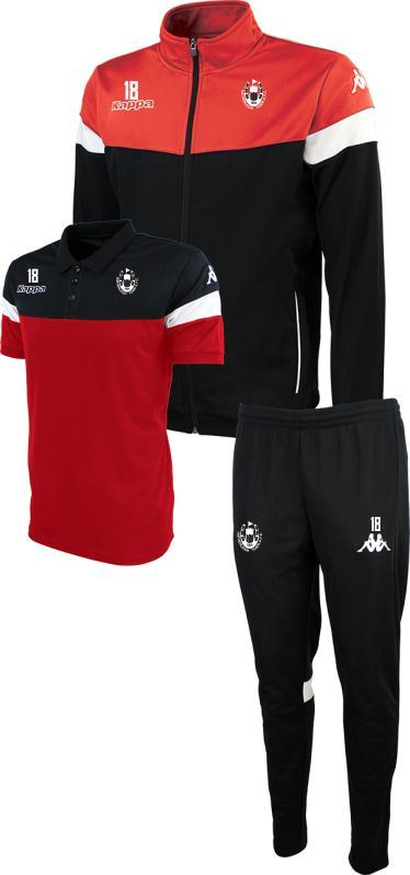 Hatherleigh Town AFC Match Day Pack