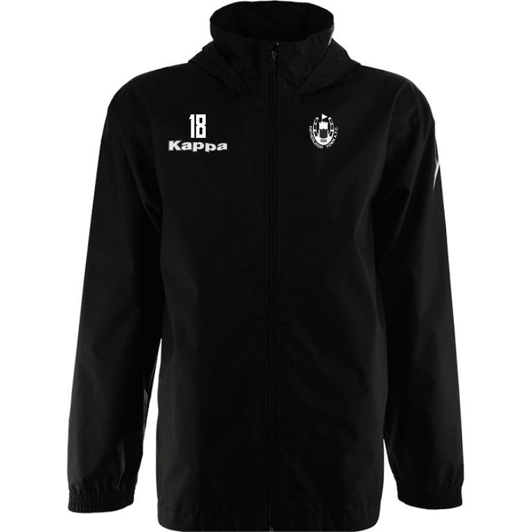 Hatherleigh Town AFC Rain Jacket
